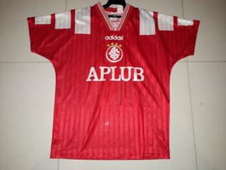 Camisa Inter De Porto Alegre 1997