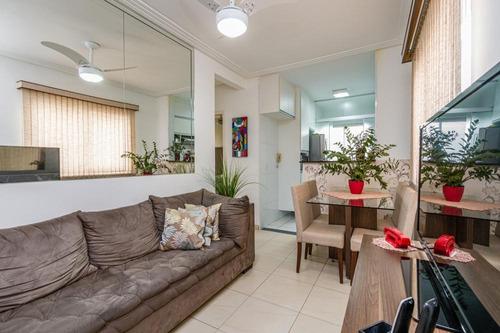 Apartamentos - Ref: V138817