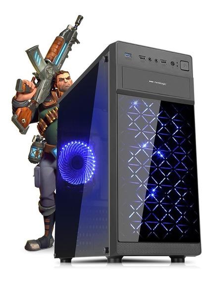 Pc Gamer Smart Pc Smt81312 Intel I5 8gb (gtx 1660ti 6gb) 1tb