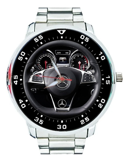 Relógio Painel Volante Mercedes Benz A 250 Sport Cls Gla Top