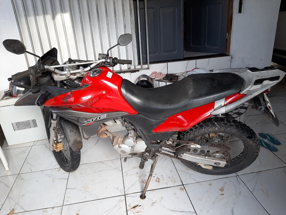 Vendo Ou Troco Moto Xre300