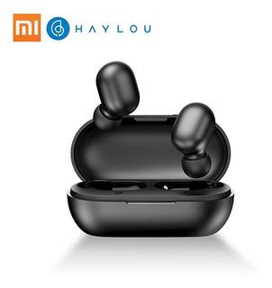Xiaomi Haylou Gt1 Tws Bt Controle Toque Fone Ouvido Sem Fio