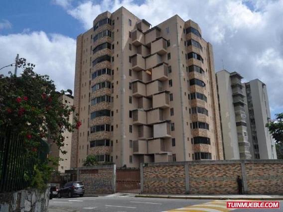 Apartamentos En Venta - Santa Paula - 19-14521