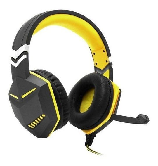Headset Gamer Fone De Ouvido Feir P2 Lançamento Fr-510