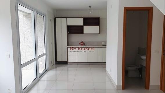 Excelente Apartamento Duplex No Vila Da Serra - 14670