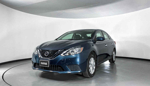 Imagen 1 de 15 de 101252 - Nissan Sentra 2018 Con Garantía