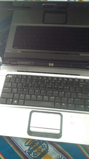 Notebook Hp Pavilion Dv6000, No Funciona.