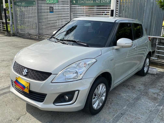 Suzuki Swift 1.2 Mt Hatch Back