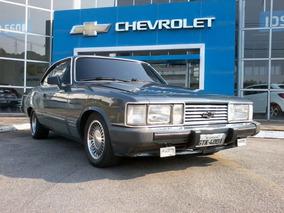 Chevrolet/gm Opala Coupe Diplomata Alcool 4.100 Barbacena