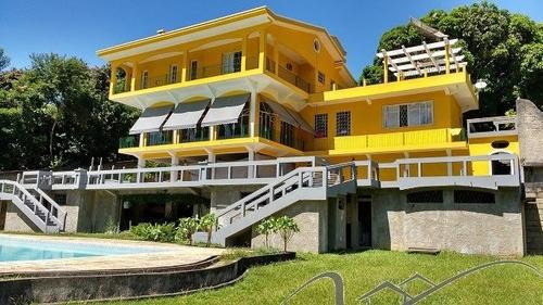 Imagem 1 de 15 de Casa Para Venda, 5 Dormitório(s), 465.8m² - 687