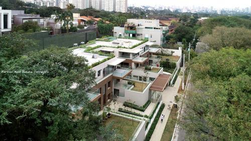 Imagem 1 de 15 de Apartamento Para Venda Em São Paulo, Alto De Pinheiros, 5 Dormitórios, 5 Suítes, 6 Banheiros, 4 Vagas - 3052_2-1131537