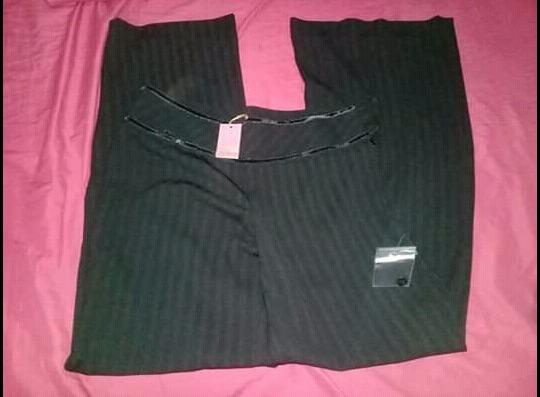 Pantalón De Vestir Ayres. Hermoso