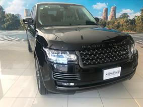 Land Rover Range Rover Vogue 5.0l Sc V8 2014