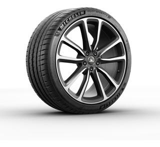 Llanta 245/30r19 Michelin Pilot Sport 4 S 89y