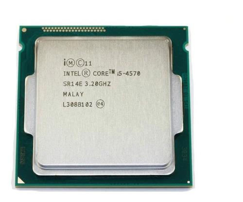 Imagem 1 de 4 de Processador Intel Core I5 4570 3.6ghz 1150 Promoção