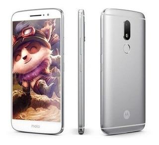 Motorola Moto M Xt1662 5,5 Polegadas 4g Smartphone