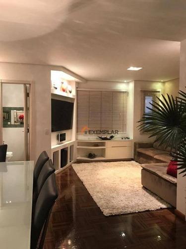 Imagem 1 de 23 de Casa Com 3 Dormitórios À Venda, 170 M² Por R$ 1.090.000,00 - Tucuruvi - São Paulo/sp - Ca0302