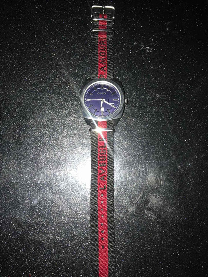 Reloj Gucci Clon