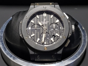 Hublot Big Bang Black Magic 44mm Trocas
