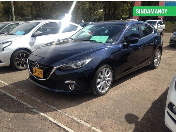 Mazda 3 Sport Lx Gran Touring 2.0 Aut 5p 2017 Iwv205