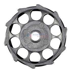 Magazine Tambor Rotativo Carabia Pcp Hatsan 5.5mm 10 Tiros