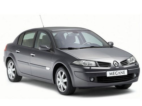 Renault Mégane Estándar Seminuevo