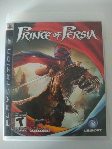 Jogo Prince Of Persia Playstation 3 Ps3 Original