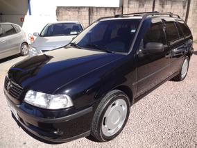 Volkswagen Parati G3 1.8 4pts 2001 Completa