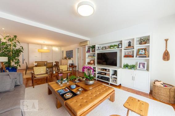 Apartamento No 6º Andar Com 3 Dormitórios E 2 Garagens - Id: 892969922 - 269922