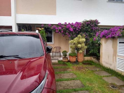 Casa Em Condomínio-à Venda-vargem Pequena-rio De Janeiro - Pecn30051