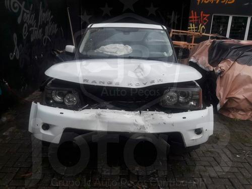 Ranger Rover Sport 5.0 2012 - Retirada De Peça