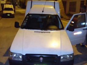 Fiat Fiorino (ocasión Remato)