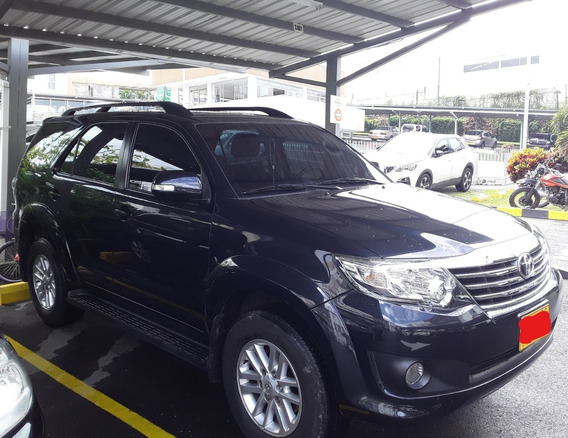 Toyota Fortuner 4x2 At 2016