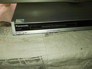 Reproductor Dvb Panasonic