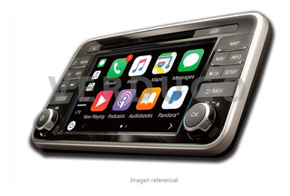 Radio Carplay Android Para Nissan Kicks - Original