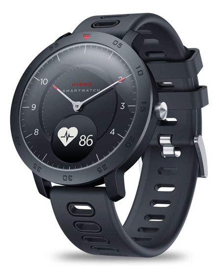 Zeblaze Hybrid Smart Watch Tela De Exibição Oled De 0,49