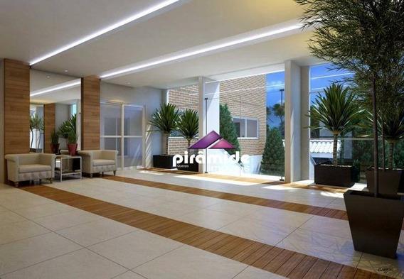 Apartamento Com 3 Dormitórios À Venda, 143 M² Por R$ 1.500.000 - Abernéssia - Campos Do Jordão/sp - Ap11475