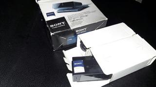 Camara Y Microfono Sony Cmu-br200 Nueva Para Skype - Hd