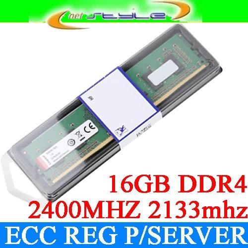 Memoria 16gb Ddr4 Ecc Reg P/ Dell Dss 1500 Dss 2500 Oferta!