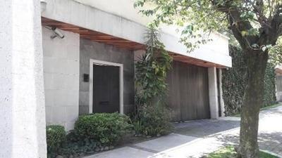Casa Renta Sierra Paracaima - Lomas De Chapultepec