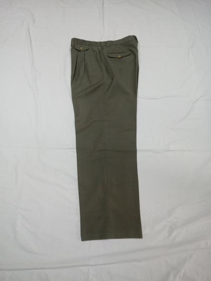 Pantalón De Vestir De Hombre Ver Medidas