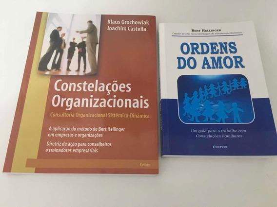 Ordens Do Amor / Constelações Organizacionais.