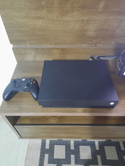 Troco Xbox One X Por Ps4 Slim