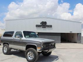 Chevrolet Chevrolet K5 Blazer