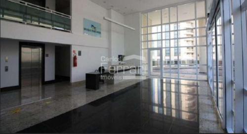 Imagem 1 de 7 de Sala Comercial Em Santana 40 M2! Próximo Ao Metro! - Cf18197