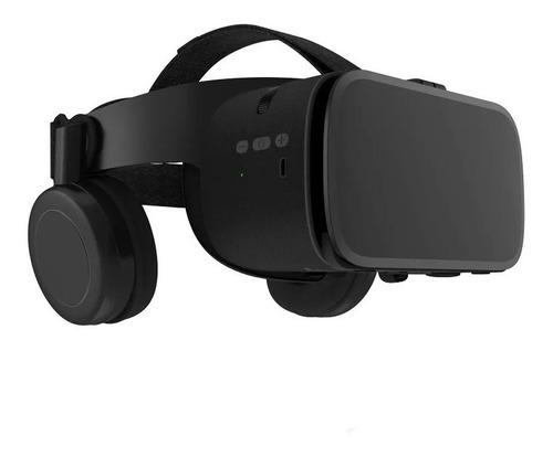 Imagen 1 de 6 de Bluetooth 3d Gafas De Realidad Virtual
