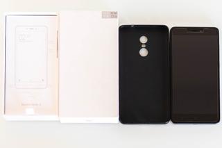 Xiaomi Redmi Note 4 32gb Mais Cartão Sd. Vendo Ou Troco!