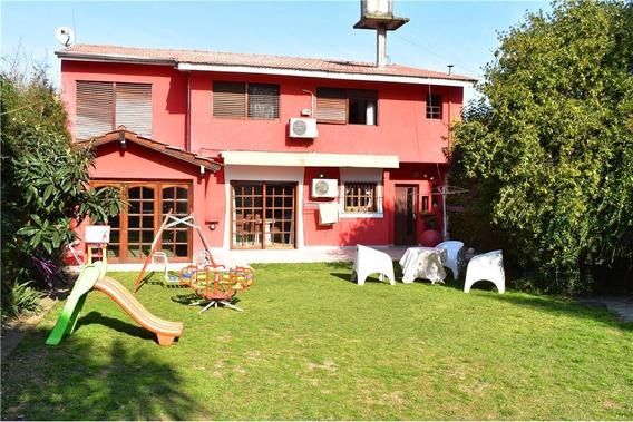 Casa En Venta 7 Ambientes En Monte Grande