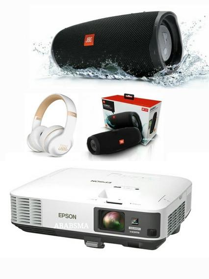 Video Beam Epson S17/ex Combos Promocionales!!!! De Lujo.