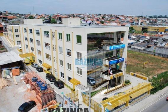 Prédio Comercial Para Locação, Braz Cubas, Mogi Das Cruzes - Pr0006. - Pr0006
